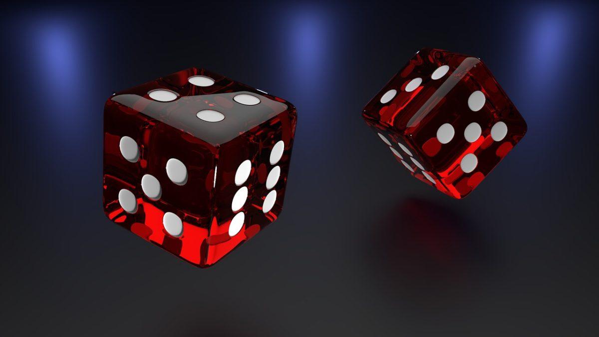 dice six